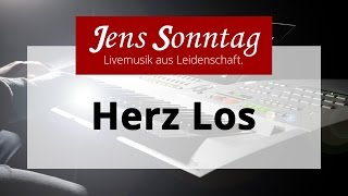Herz Los | Wincent Weiss | Instrumental Cover