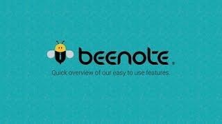 Vidéo de Beenote