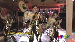 Caporales San Simón VA USA - Reyes Unidos 2017