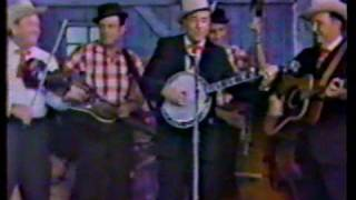 Josh Graves playing with Flatt & Scruggs (Part 1)