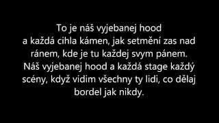 Marpo - Náš Hood (Lyric Video)