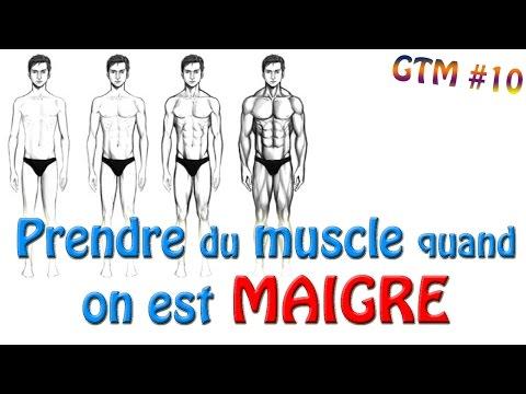 Fait mal le côté le muscle