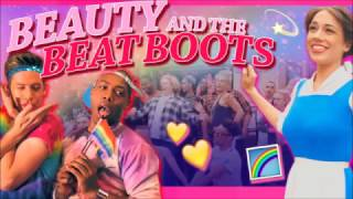 Todrick Hall   Beauty And The Beat Boots (Audio)