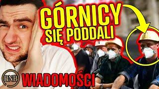 KONIEC węgla w Polsce! WSZYSTKIE kopalnie do LIKWIDACJI | WIADOMOŚCI