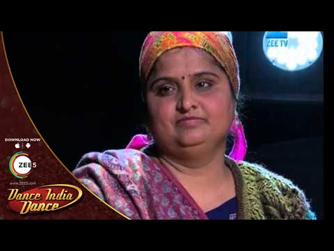 DID L'il Masters Season 3 - Delhi Auditions - Nishkarsh Dixit Performs a Lavni