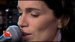 Yael Naim - Today - Le Live