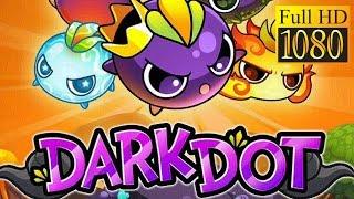Dark Dot - Unique Shoot 'Em Up Game Review 1080P Official Inzen StudioAction 2016