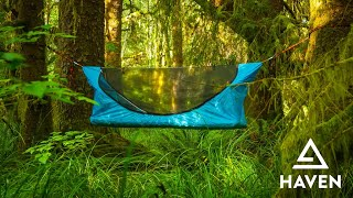 Haven Tent - All-in-one Hammock Tent