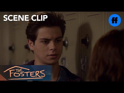 The Fosters 2.05 (Clip 'Jesus & Emma')