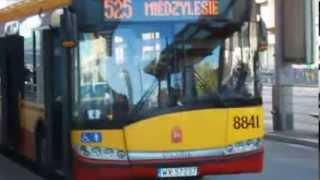 Общественный транспорт Польши
