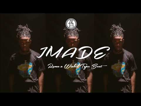 "Burna Boy x Rema Type Beat - ""Imade"" | Afro Type Beat | Afro beat 2019"