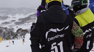 Perisher PlayStation Slopestyle Championships