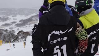 Perisher Slopestyle Championships