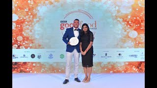 Chef of the Year Competition 2018