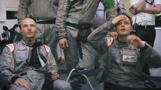 DMG MORI gratuliert Porsche zum 19. Gesamtsieg in Le Mans.
