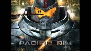 Pacific Rim OST Soundtrack  - 16 -  Category 5 by Ramin Djawadi