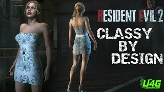 Classy By Design Gameplay and cutscenes