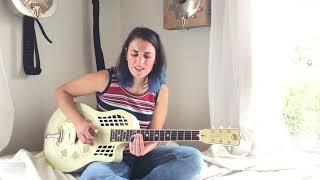 Cristina Vane - Prayer of Death (Charley Patton Cover)