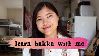 10 Hakka Phrases To Impress Your Hakka Mom