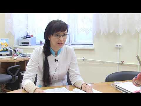 Гипертония патофизиология