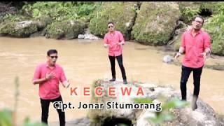 Chord Kunci Gitar Kecewa Hian Nabasa Trio