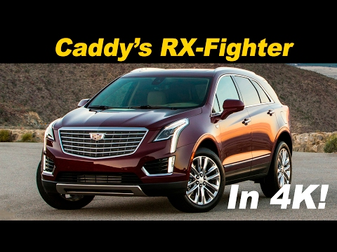 External Review Video 2l-qGM-8GDo for Cadillac XT5 Crossover
