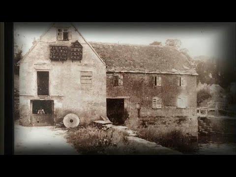Αγγλία: Ιστορικός νερόμυλος ξαναρχίζει την παραγωγή εν μέσω πανδημίας…