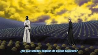 Bleach Película 4 Jigokuhen Sub Español