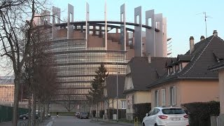 The European Union's Tower of Babel