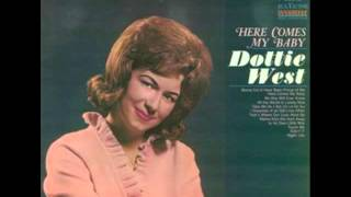 Dottie West. In It's Own Little Way (RCA Victor 8467, 1964)