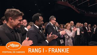 FRANKIE   RANG I   Cannes 2019   VF
