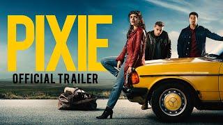 Pixie (2020) Video