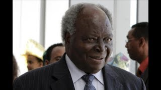 2002-2013, Kibaki's funny moments as president; which is the funniest of them? |REWIND