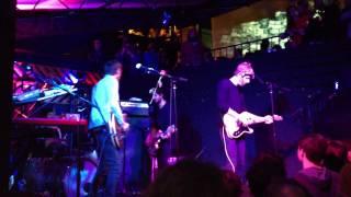 Divine Fits - Shivers - Live @ The Mohawk, Austin, TX - 3-11-13