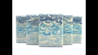 Design Soap Cold Process Soap