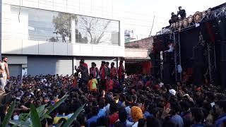 Dj competition dj Arvind raj - hmong video