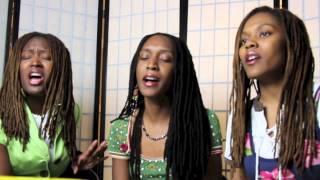 """Bob Marley"" ""Redemption Song"" 3B4JOY (A cappella) cover"