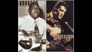 That's  Alright  Mama * Arthur Crudup / Elvis  / Johnny & The Sickos