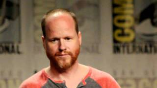 Joss Whedon on Sequel to Dr. Horrible Sing-a-long Blog