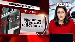 Economy To Contract By 10.5% For FY21, Says Fitch Ratings - Download this Video in MP3, M4A, WEBM, MP4, 3GP
