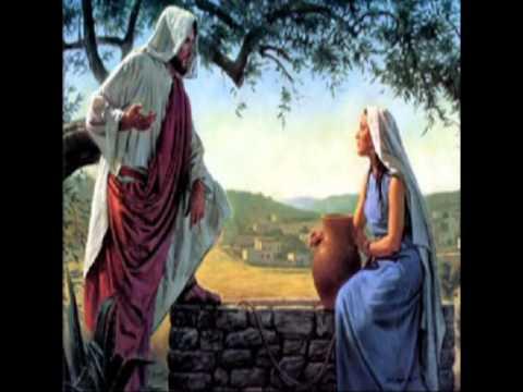 Música Jesus e a Samaritana