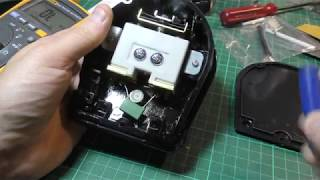 A footpedal for my Dremel