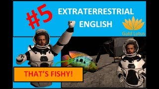 Learn English in VR #5 - Idioms