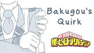 Bakugou