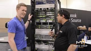 What's inside a Facebook Datacenter Open Compute Rack?
