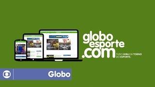 Globoesporte.com: Tudo Gira Em Torno Do Esporte
