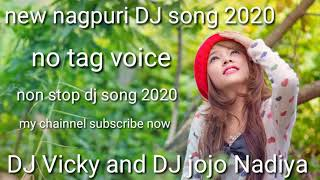 Neeli neeli Aankhon Wali guiya re new nagpuri DJ   - YouTube