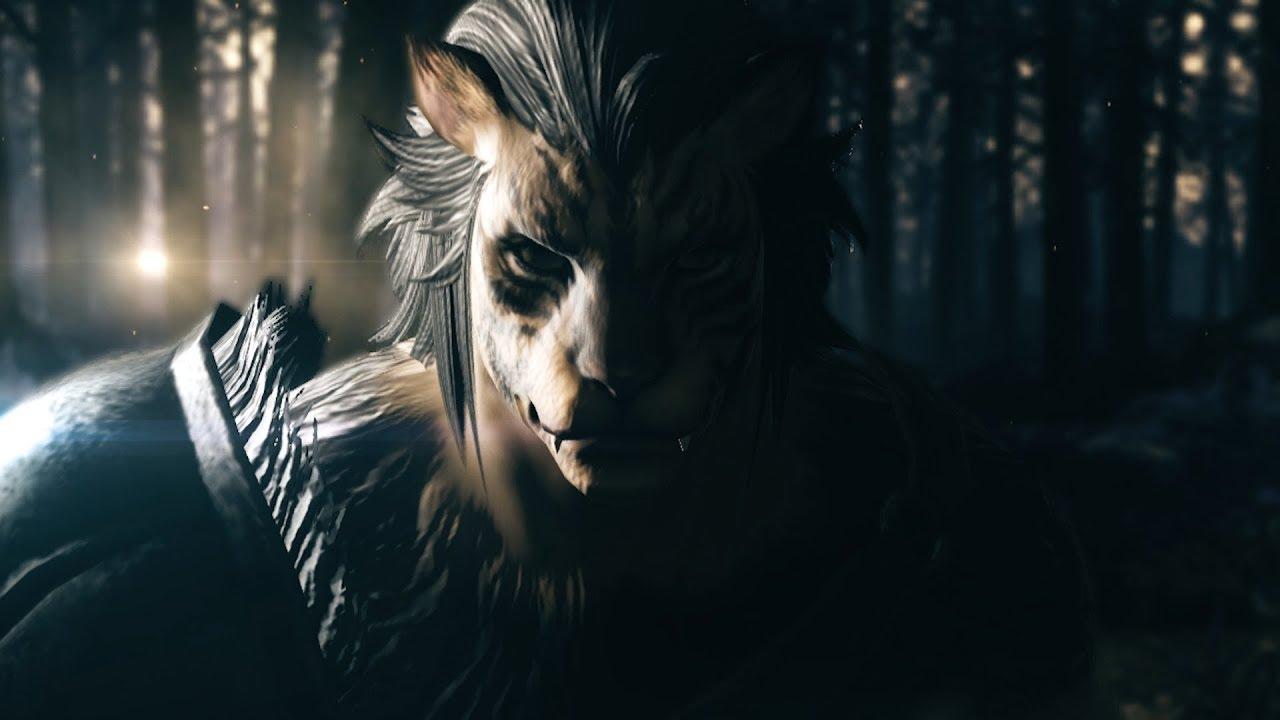 Final Fantasy XIV: Shadowbringers - Hrothgar Race, Dancer Class & More
