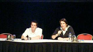 Джеймс и Оливер Фелпс, James & Oliver Phelps - Gold Coast Supanova 2012