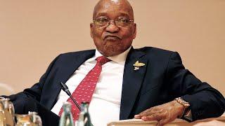 Jacob Zuma   UMshini Wam (Gqom Edition)